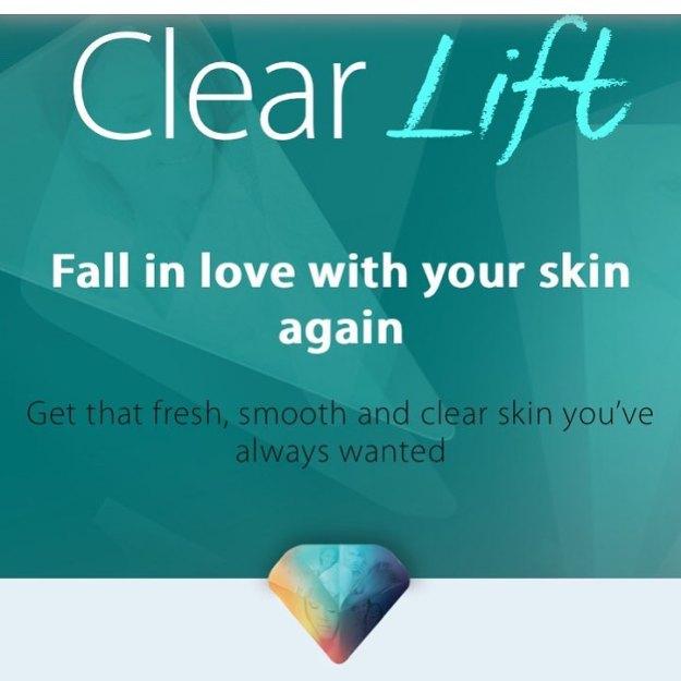 Clear Lift