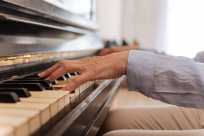 3 Ways Adult Piano Students Get the Most Out of Lessons