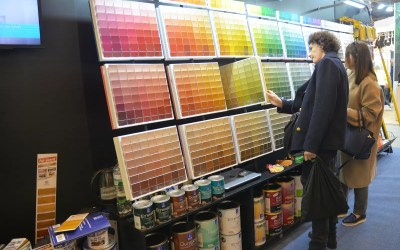 Matching Paint Colors