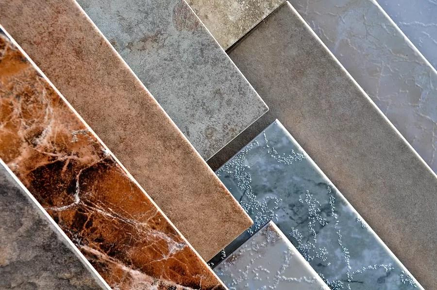 shopping for ceramic tile