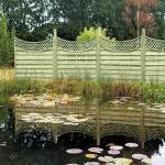 Garden Fencing in Chester