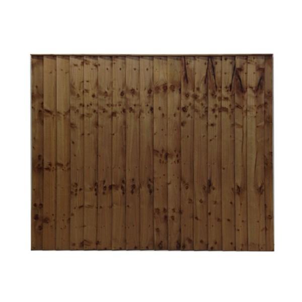 Fence Panels in Bromborough