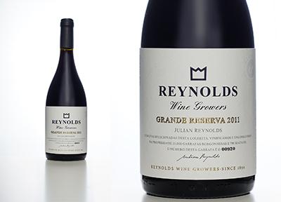 Julian Reynolds Gran Reserva