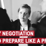 Salary Negotiation: How to Prepare Like a Pro