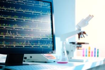 Medizintechnik / Mikroskopie