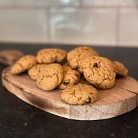 De allerlekkerste chocolate chip cookies