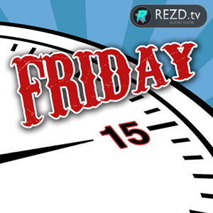 Friday 15