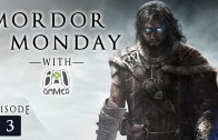 Mordor Monday 03: Shadow of Mordor Gameplay With Bad Gamer