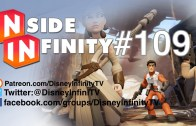 Inside Infinity 109 – The Force Awakens *Movie* Trailer