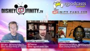Inside Infinity 58 – The Countdown Continues