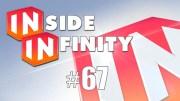Inside Infinity 67 – Originals Album and the Steam version