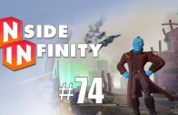 Inside Infinity 74 – Ultimate Unlock and HoH Unlock