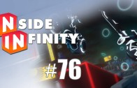 Inside Infinity 76 – Trongate and The Disneyland Project