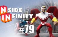 Inside Infinity 79 – Disney Infinity On the Vita & Round Table