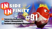 Inside Infinity 91 – Inside Out and Twilight of the Republic