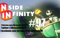 Inside Infinity 140: Disney Infinity Developer PapaEcho's back!