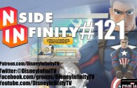Inside Infinity 121 – Single Figure Play Sets