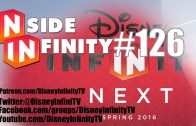 Inside Infinity 126 – Whats Next for Disney Infinity