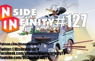 Inside Infinity 127 – Pirates, Panthers, and Ducktales, Oh My!