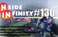 Inside Infinity 130 – Jason's Back