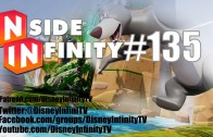 Inside Infinity 135 – We're back