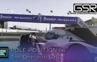 Pole Position 06 – The One with GRD