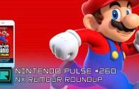 Nintendo Pulse #260 – NX Rumour Roundup