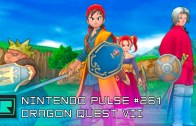 Nintendo Pulse #261 – Dragon Quest VII and NX