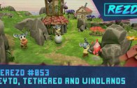 DeREZD #053 – IEYTD, Tethered and Windlands Talk