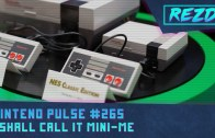 Nintendo Pulse #265 – I Shall Call It Mini-Me