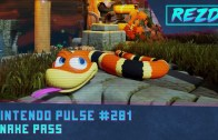 Nintendo Pulse #281 – Snake Pass