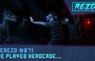 DeREZD #070 – Wait, It's Not in 3D!?