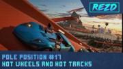 Pole Position 17 – Hot Wheels and Rallycross