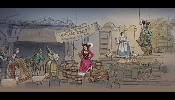 The Mousecast Episode 98 – News & Top 5 Disney Park Jobs We