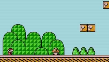 Retro Pulse #010 – Super Mario Bros  2 – The Lost Levels