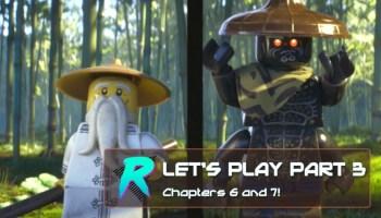 lego ninjago movie the videogame let s play part 2 rezd tv