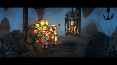 SteamWorld_Quest_Screenshot_10