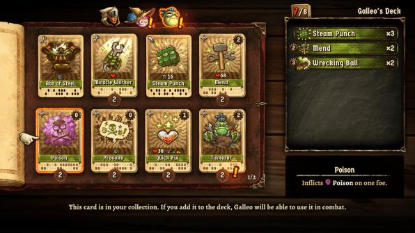 SteamWorld_Quest_Screenshot_6
