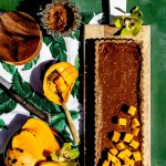 Sampalok at Mangga Tart | (Tamarind and Mango Tart)