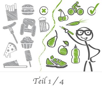 Kohlenhydrate FAQ 1: Grundwissen (10 Fragen)
