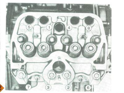 Skan z książki Z. Klimecki, J. Zembowicz Naprawa samochodów Polski Fiat 126p