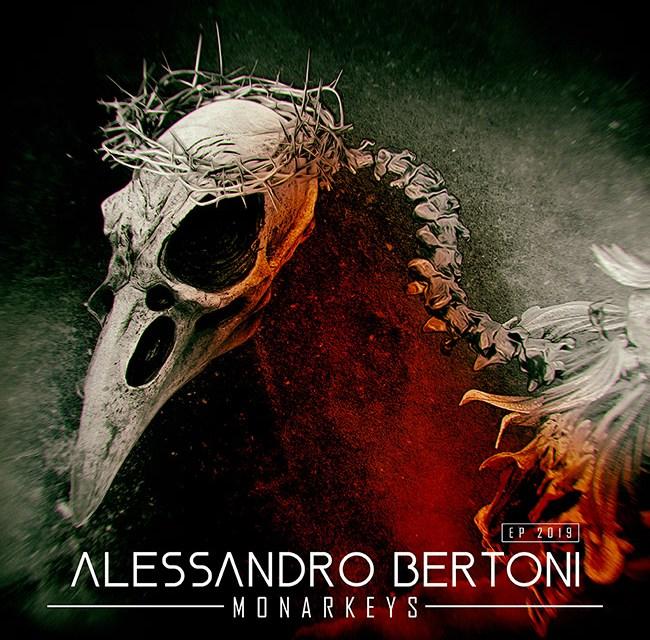 ALESSANDRO BERTONI – MONARKEYS – INDEPENDENT