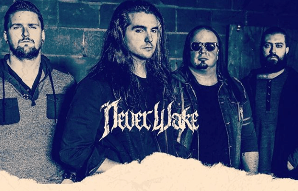 NeverWake Facebook Live This Friday