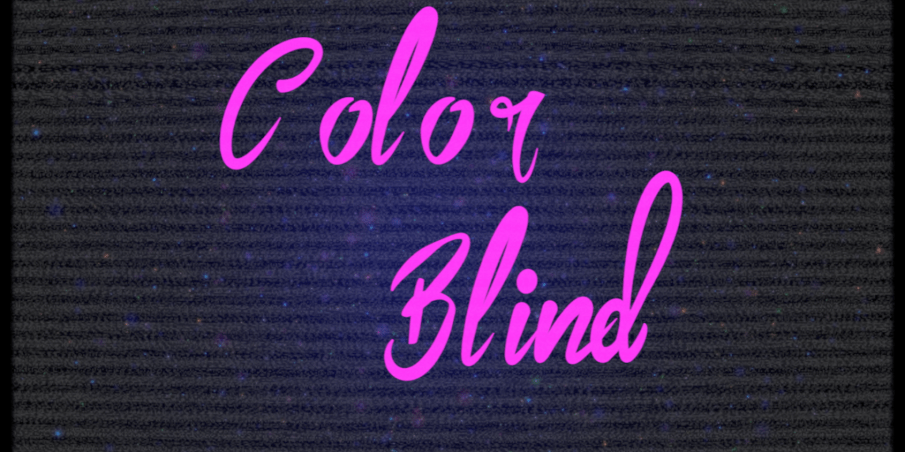 "Blake releases 2nd single ""Color Blind"" Official Video"