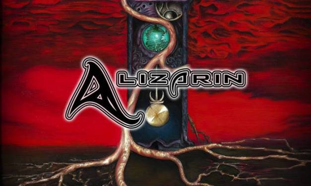 "Alizarin Release ""VELVET MARGIN"" The Second Single From The Upcoming Album ""The Last Semblance"""