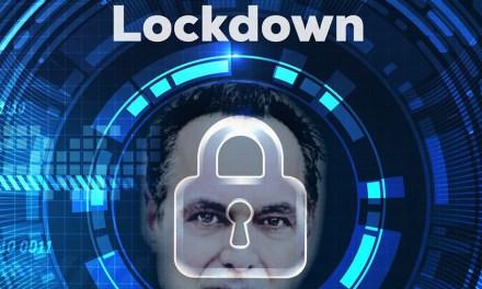 Morsefest 2020: Lockdown!