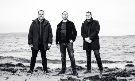 PROG ROCKERS AIRBAG RELEASE NEW SINGLE FROM UPCOMING ALBUM