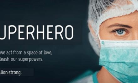 SUPERHERO – A COVID-19 SONG by nimo patel & daniel nahmod – Empty Hands Music