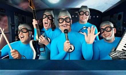 "The Aquabats To Release New Album ""Kooky Spooky…In Stereo"""