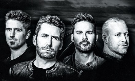 """NICKELBACK CANCEL """"ALL THE RIGHT REASONS"""" TOUR"""
